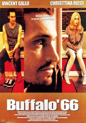 Buffalo '66's Poster