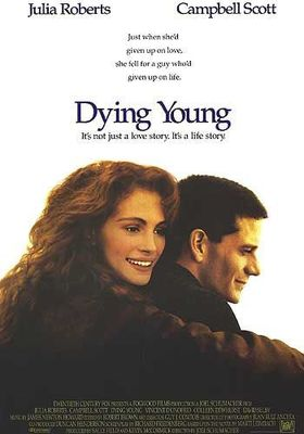 Dying Young's Poster
