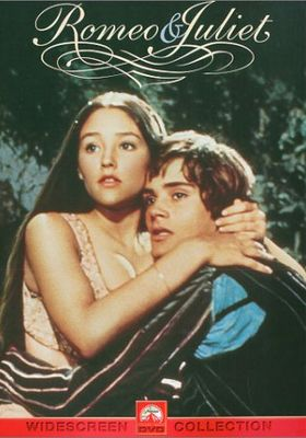 Romeo and Juliet's Poster