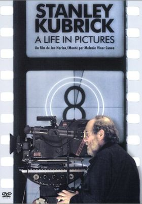 Stanley Kubrick: A Life in Pictures's Poster