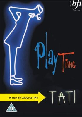 PlayTime's Poster
