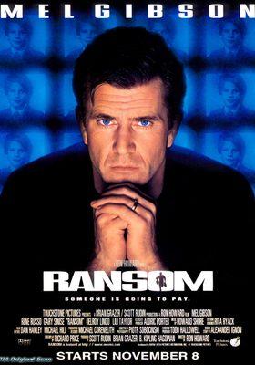 Ransom's Poster