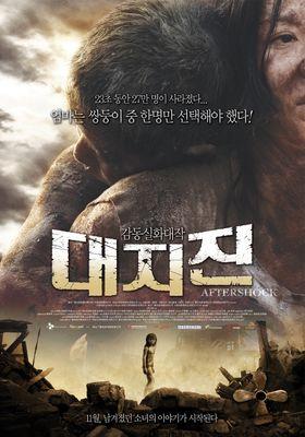 Aftershock's Poster