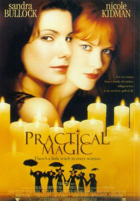 Practical Magic's Poster