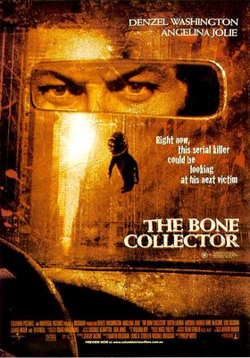 The Bone Collector's Poster