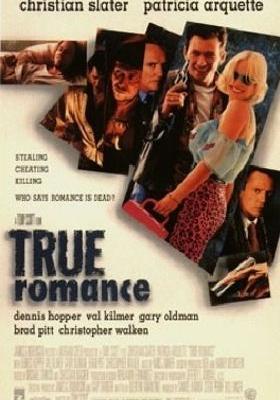 True Romance's Poster