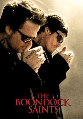 The Boondock Saints's Poster