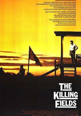 The Killing Fields's Poster