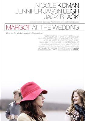 마고 앳 더 웨딩의 포스터