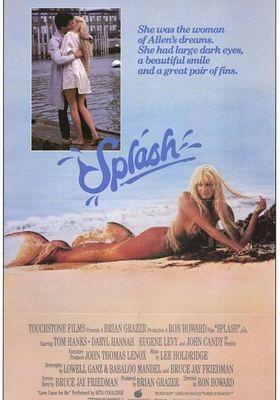 Splash's Poster