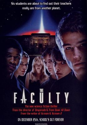 The Faculty's Poster
