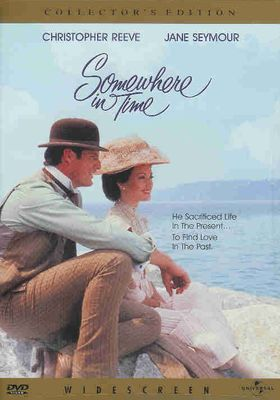 Somewhere in Time's Poster
