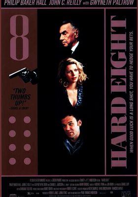 Hard Eight's Poster