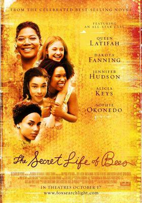 벌들의 비밀생활의 포스터