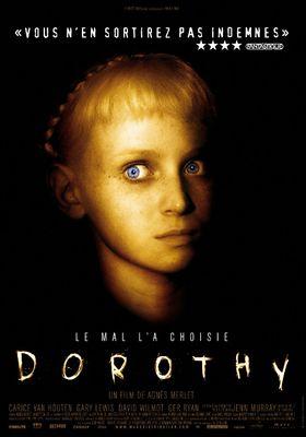 도로시의 포스터