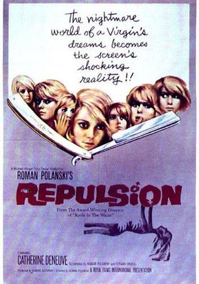 Repulsion's Poster