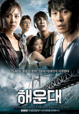 Tidal Wave's Poster