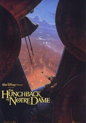 The Hunchback of Notre Dame's Poster