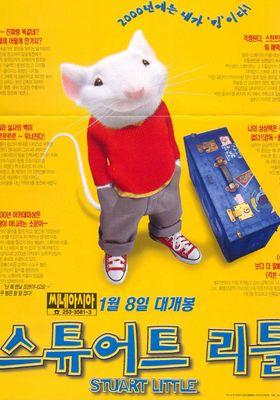 Stuart Little's Poster