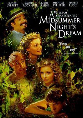 A Midsummer Night's Dream's Poster