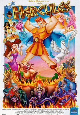 Hercules's Poster