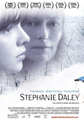 Stephanie Daley's Poster