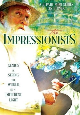 The Impressionists's Poster