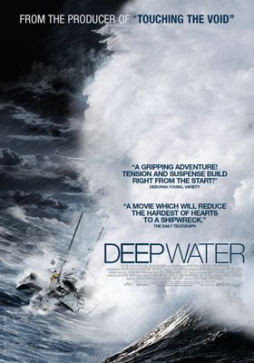 Deep Water's Poster