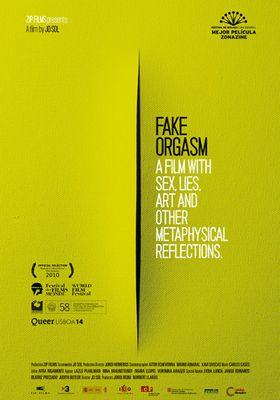 Fake Orgasm's Poster