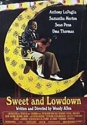 Sweet and Lowdown's Poster