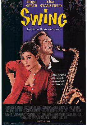 Swing's Poster