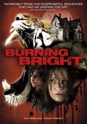 Burning Bright's Poster