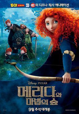 Brave's Poster