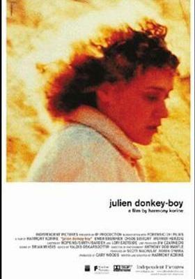 Julien Donkey-Boy's Poster