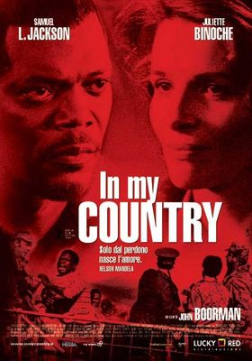 Country of My Skull's Poster