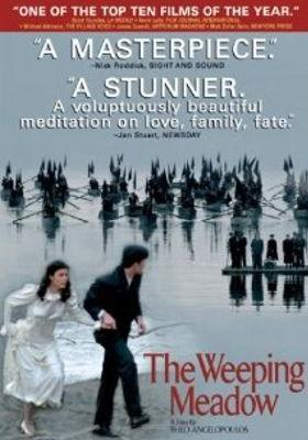 Trilogy: The Weeping Meadow's Poster