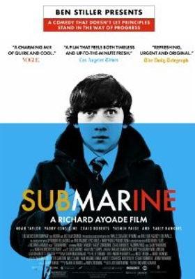 Submarine's Poster