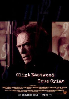 True Crime's Poster