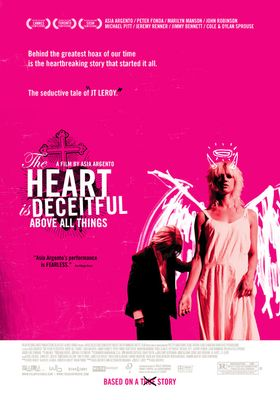 The Heart is Deceitful Above All Things's Poster