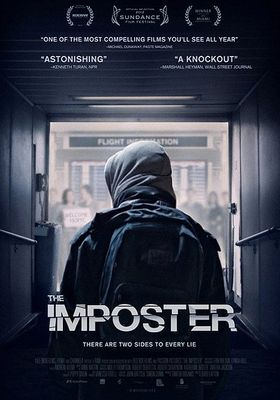 The Imposter's Poster