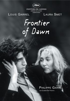 Frontier of the Dawn's Poster