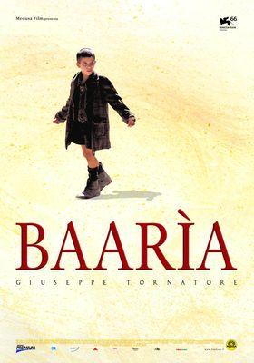 Baarìa's Poster
