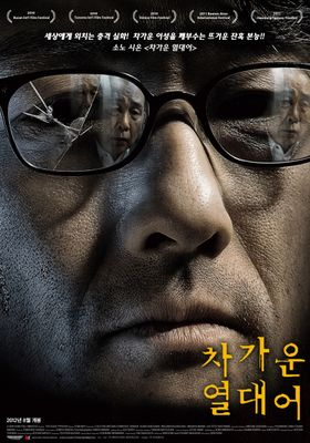 Cold Fish's Poster