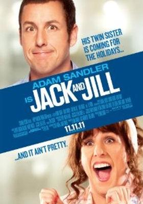 Jack and Jill's Poster