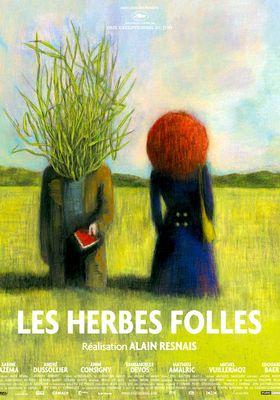Wild Grass's Poster
