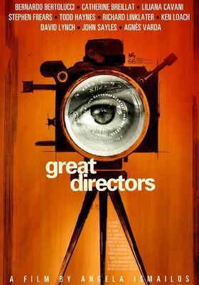 위대한 감독들의 포스터