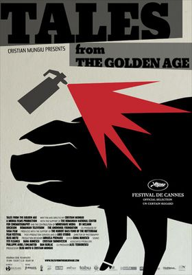 Tales from the Golden Age's Poster