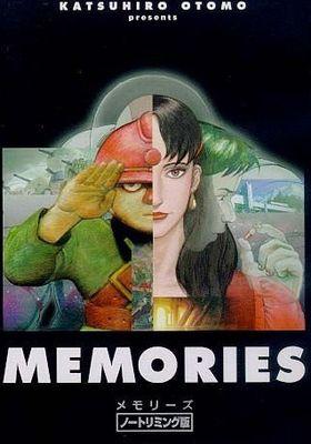Memories's Poster