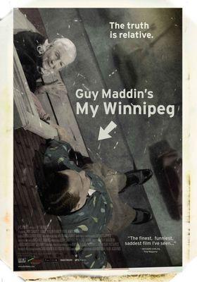 My Winnipeg's Poster