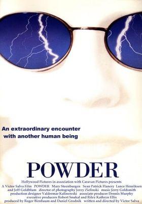 Powder's Poster